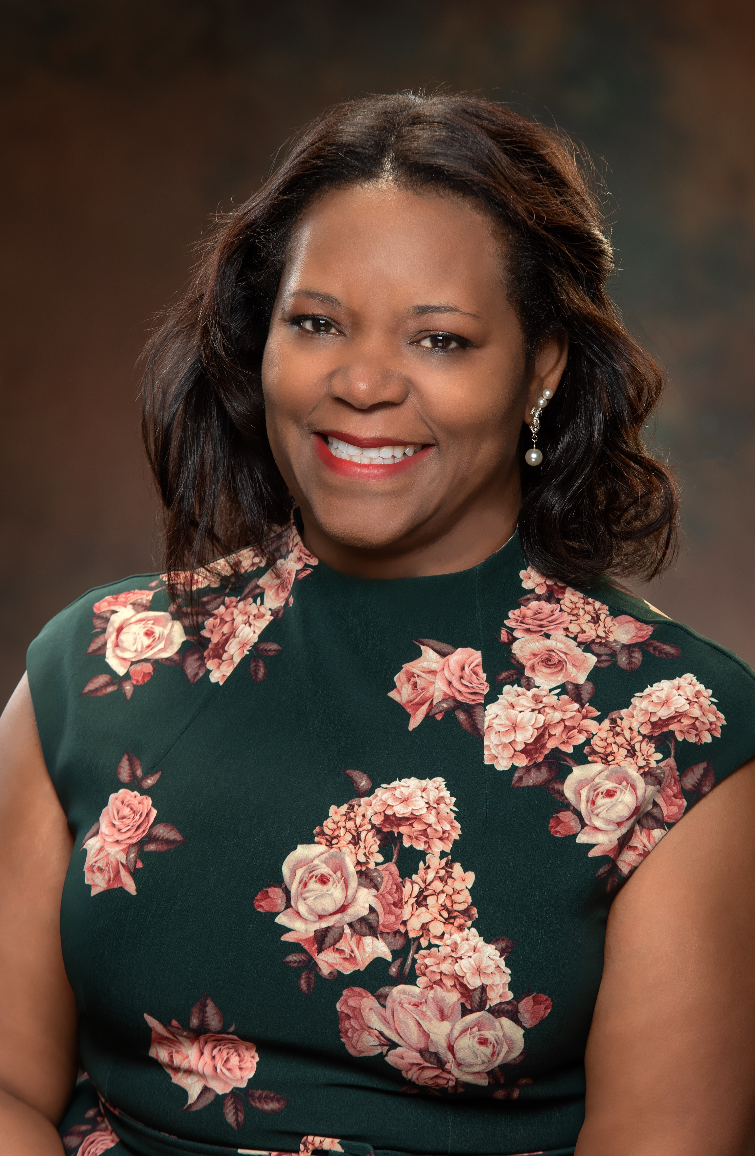 Consuelo H. Wilkins, MD, MSCI, headshot. Vice President for Health Equity, Vanderbilt University Medical Center, and Professor of Medicine and Associate Dean for Health Equity, Vanderbilt University School of Medicine.