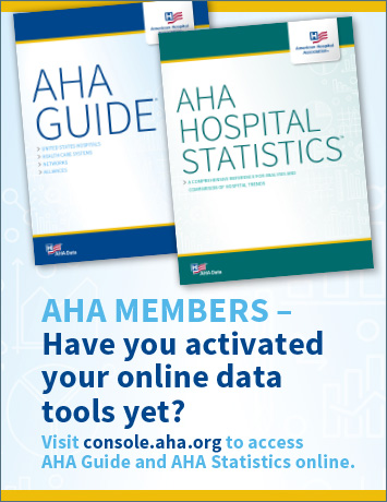 AHA Guide and Statistics