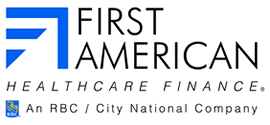 First American Health Care Logo