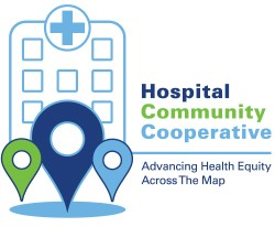 Hospital Community Cooperative logo