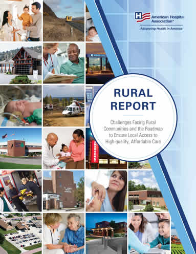 rural report image