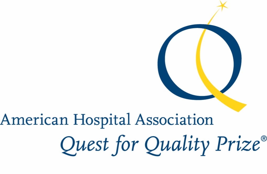 Quest for Quality Prize logo