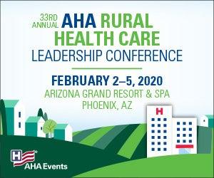 Rural Leadership Summit 2020 banner