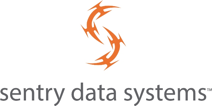 Sentry Data System logo