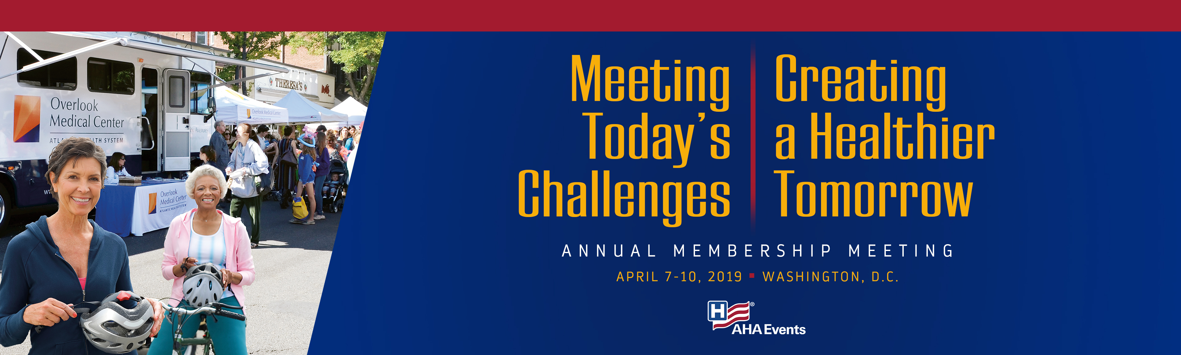 2019 Annual Meeting Image