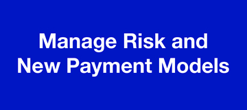 Manage risk image