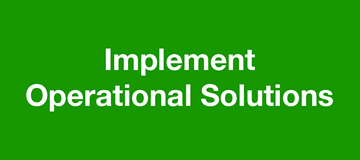 Implement Operational Solutions Image