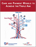 Care and Payment Models to Achieve the Triple Aim – January 2016