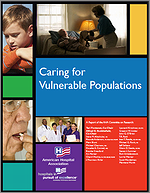 Caring for Vulnerable Population