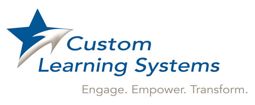 Custom Learning Systems Group, Ltd. logo