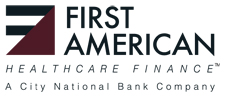 First American Healthcare logo