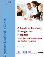 Health Care Leader Action Guide to Effectively Using HCAHPS