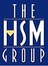 the hsm group logo