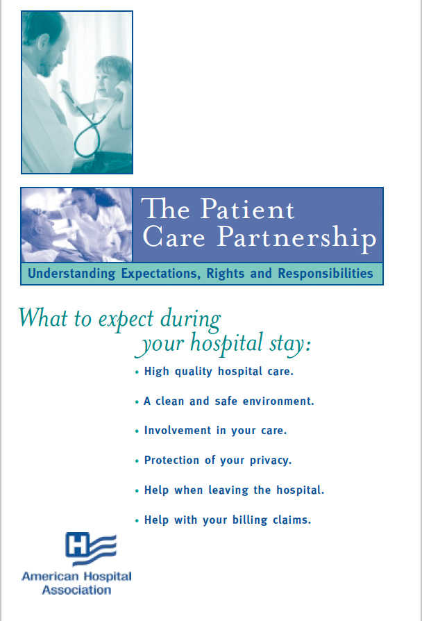 patient-care-partnership-brochure-cover
