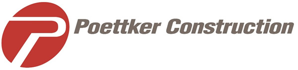 Poettker Construction Logo