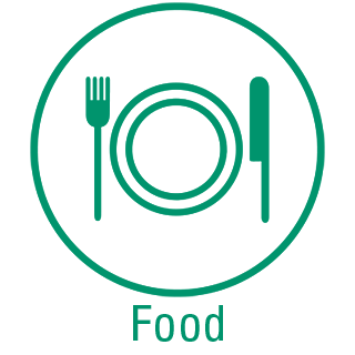 Food Insecurity Icon