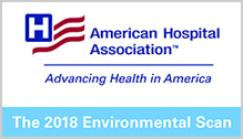 American Hospital Association - Advancing Health in America - Workforce