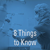 8 Things to Know