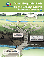 Your Hospital's Path to the Second Curve: Integration and Transformation– January 2014