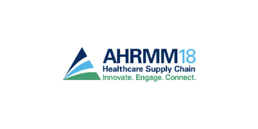 Save the Date for AHRMM18 Conference & Exhibition
