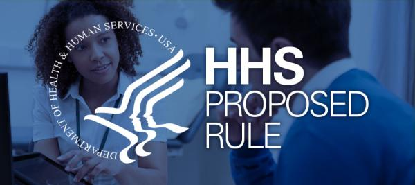 HHS proposes to rescind two administrative simplification standards