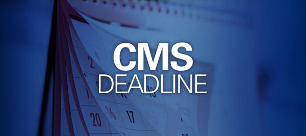 CMS urged to extend Medicare Shared Savings Program deadline