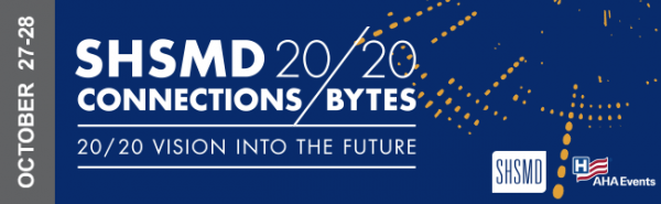 SHSMD Connections Bytes event header image