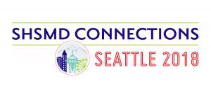 SHSMD Connections Seattle 2018 logo