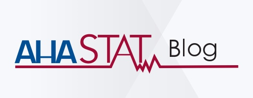 AHA Stat Blog